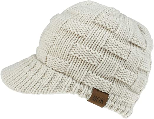 Unisex Love Has No Limits Only People Do Outdoor Stretch Knit Beanies Hat Soft Winter Knit Caps