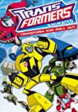 DVD : Transformers Animated: Transform and Roll Out