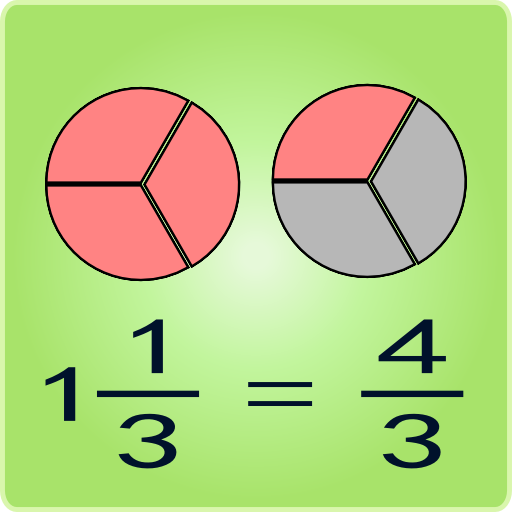 Amazon.com: Simply Fractions 2, Learn Math: Appstore for Android