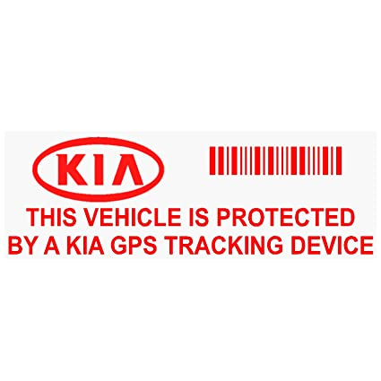 5 x ppkiagpsred GPS rojo dispositivo de seguimiento de ...