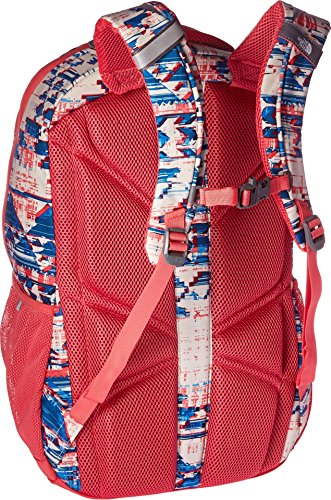 Calypso Coral Frequencies THE Native Vintage Backpack Print Vault White NORTH FACE Women's vPxqRTv