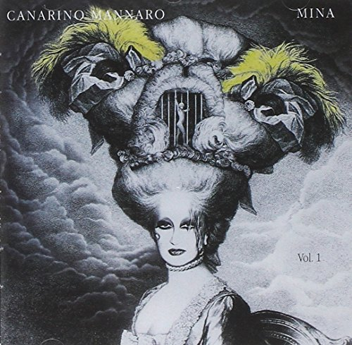 Mina - Canarino mannaro - Zortam Music