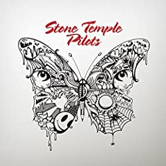 Stone Temple Pilots The Art of Letting Go cover