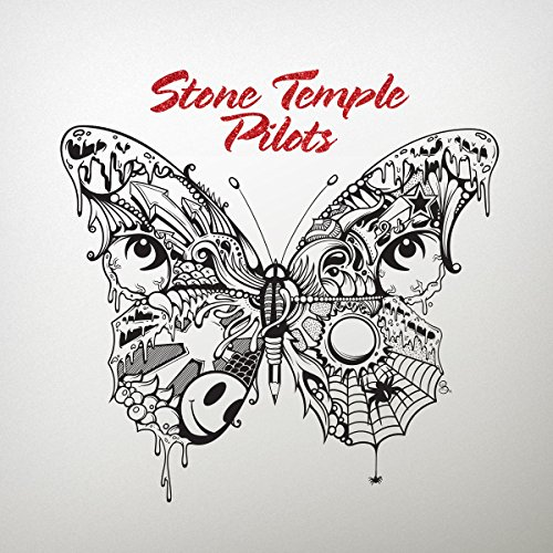 Stone Temple Pilots-Stone Temple Pilots-CD-FLAC-2018-RiBS Download