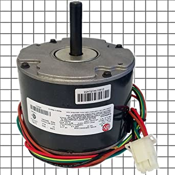K48HXGDC-4228 - OEM Upgraded Replacement for Emerson Condenser Fan