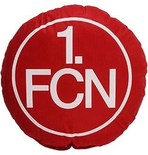 1.FC Nürnberg Nickikissen NEU