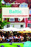 img - for Lonely Planet Baltic Phrasebook & Dictionary book / textbook / text book