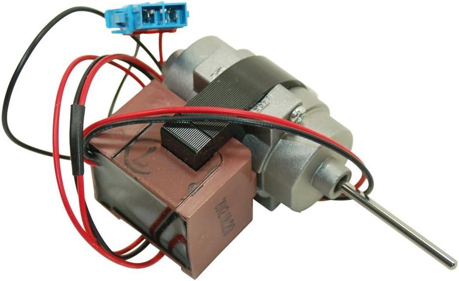 Bosch 601067 - Motor de ventilador para congelador: Amazon.es ...