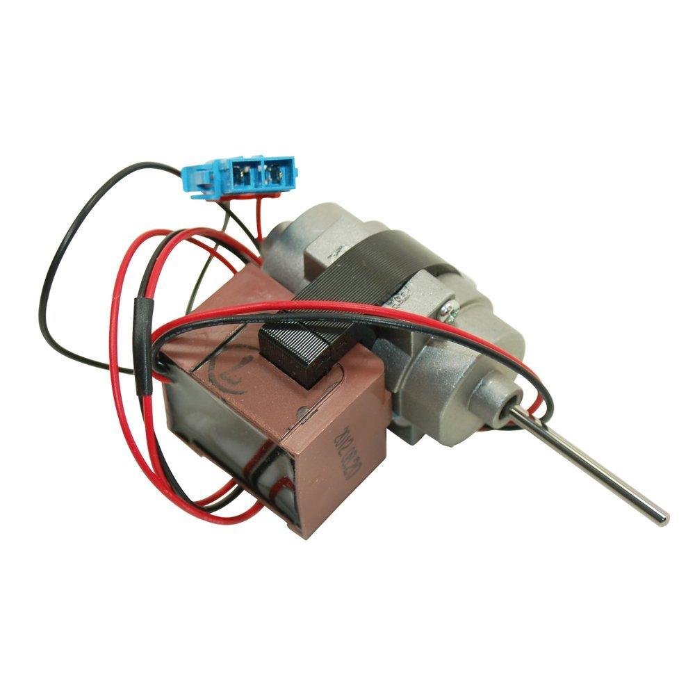 Motor de ventilador de congelador original SIEMENS: Amazon.es ...