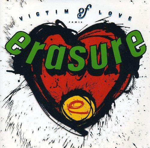 Price comparison product image Victim of Love [Vinyl]