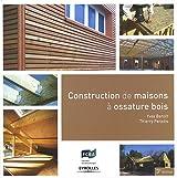 Construction de maisons à ossature bois
