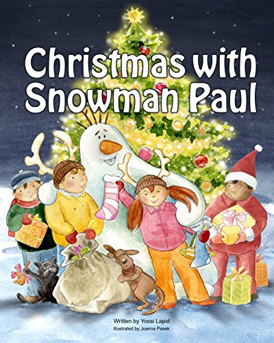 books-for-kids-christmas-with-snowman-paul-rhyming-picture-books-about-christmas-beginner-readers-ag