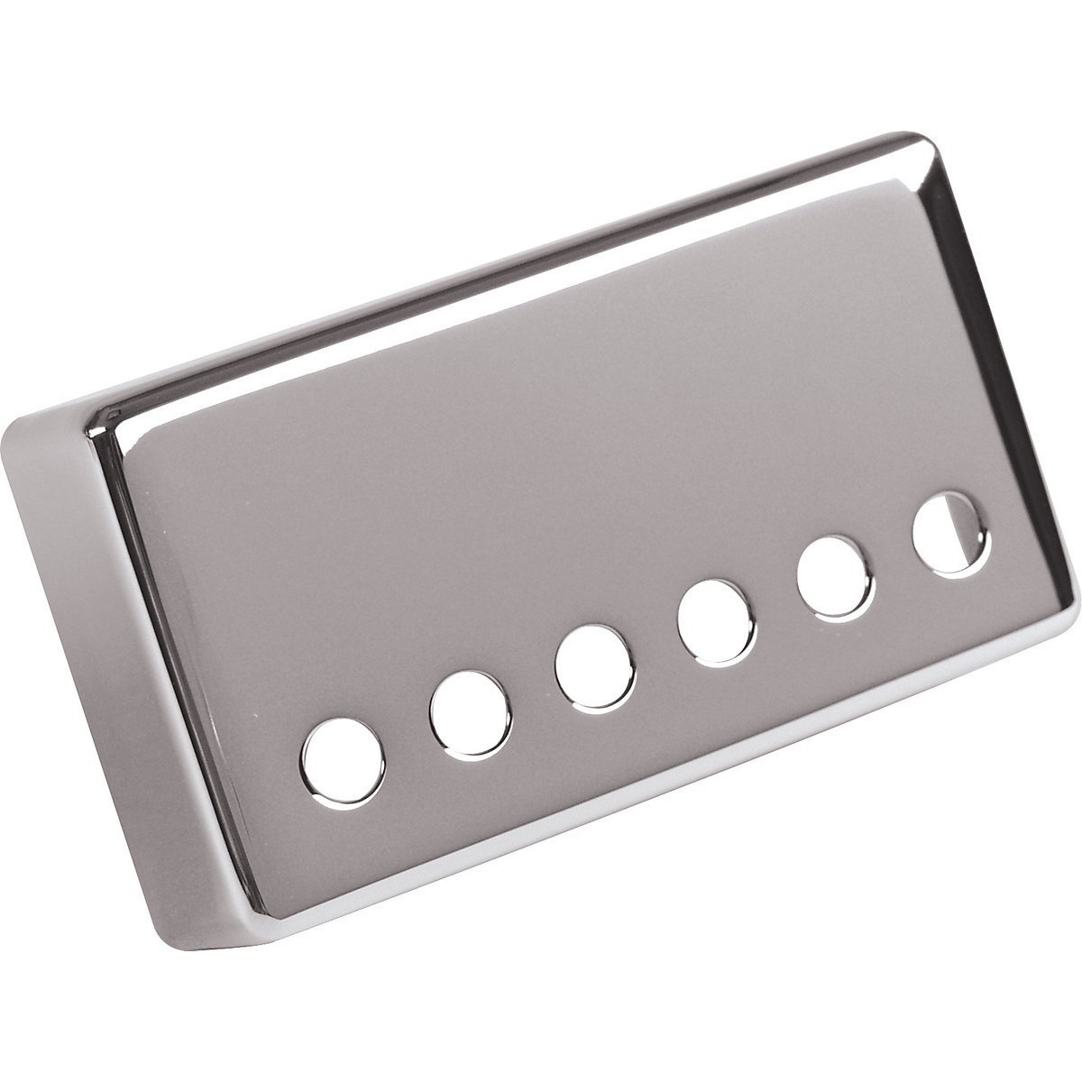 Gibson Gear Chrome/Bridge Spacing Pickup Cover PRPC-015 1417