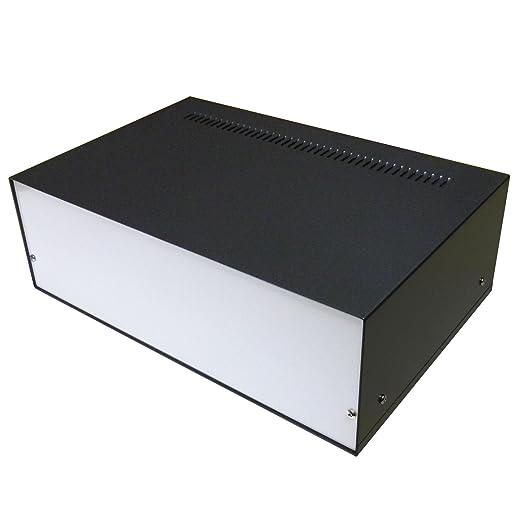Caja de escritorio para proyectos de aluminio de calidad ...