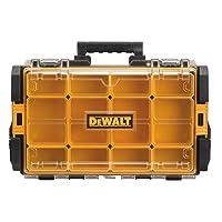 Deals on Dewalt DWST08202 Tough System 100 Bucket Tool Organizer