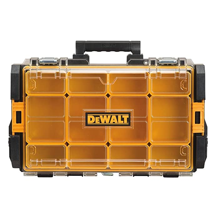 The Best Dewalt Grinder Cordless