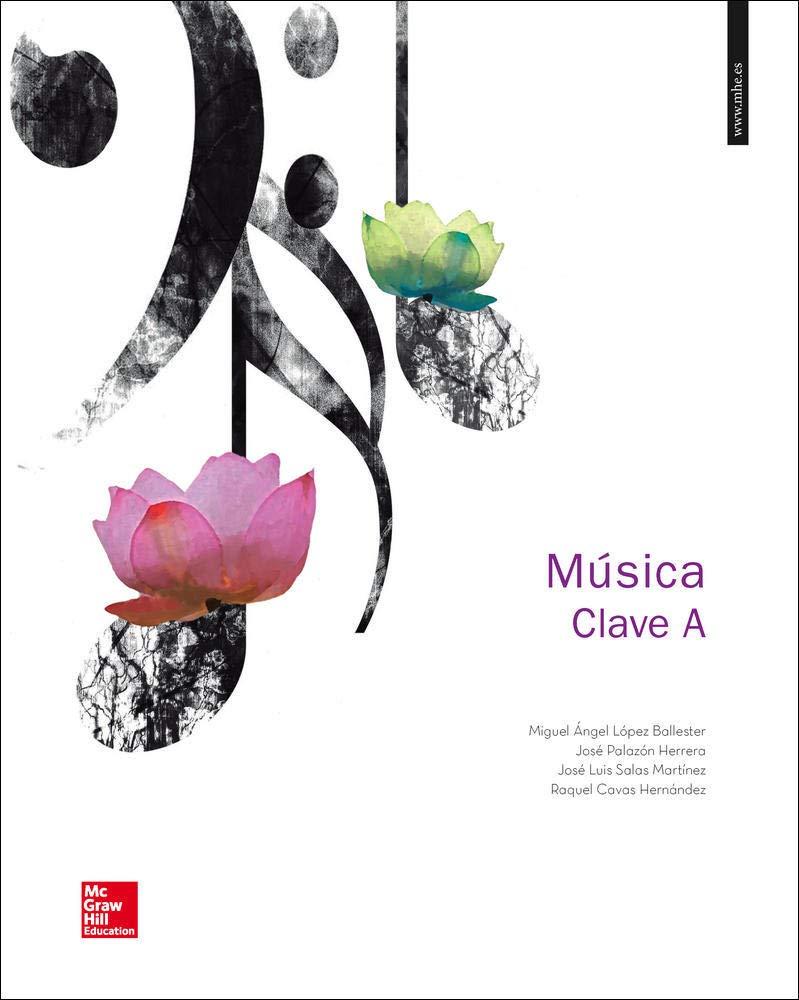Música Clave A - Edición 2015 (+ CD) - 9788448195816: Amazon.es ...