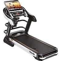 PowerMax Fitness TDA-595 4 HP (8HP Peak)
