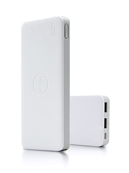 buy online 37263 45fab Romoss Polymos 10 air 10000mAh Portable External Power Bank Power Supply  Station Fast Charging for iPhone iPad Samsung Huawei Android Cell Phone and  ...