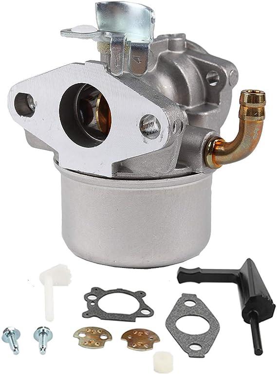 Carburetor Tune Up Kit For Briggs /& Stratton 798653 697354 790290 791077 698860