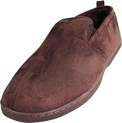 Perry Ellis Portfolio Microsuede Slipper
