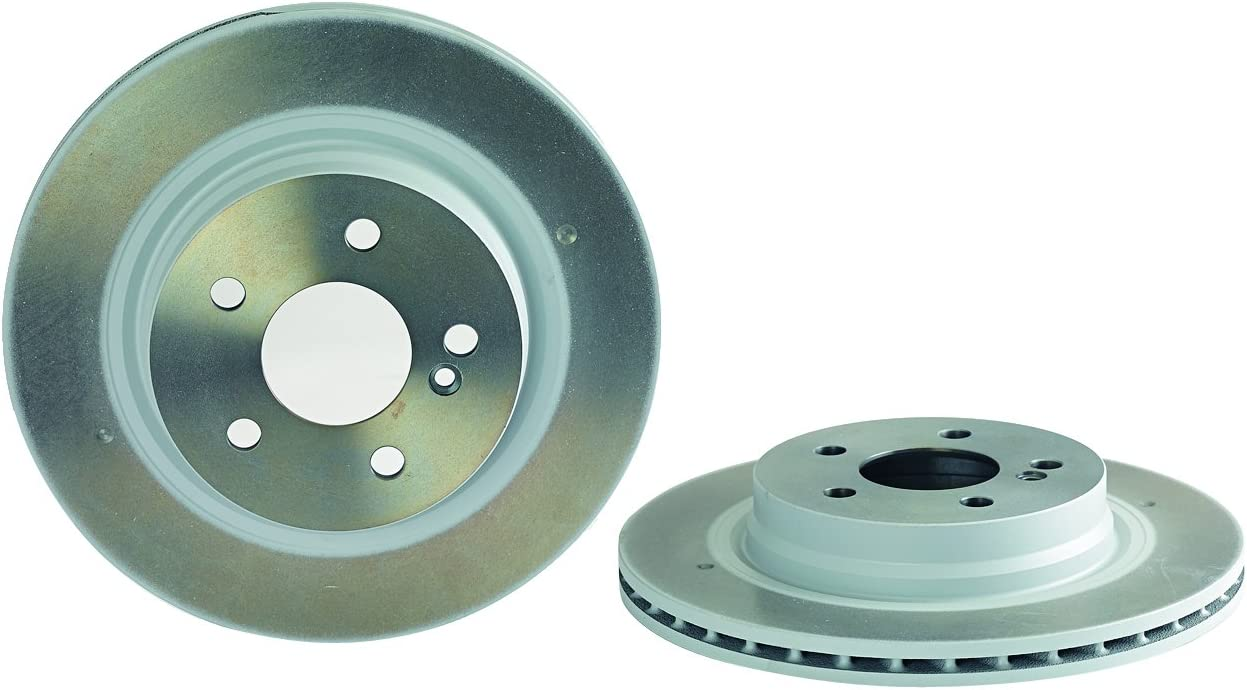 Auto Parts & Accessories Mountaineer Front & Rear Ceramic Brake ...