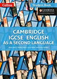 img - for Cambridge IGCSE  English as a Second Language: Student Book (Cambridge International Examinations) book / textbook / text book