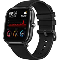 Smart Watch Fitness Tracker for Men Women, Activity Tracker with Heart Rate Monitor Sleep…