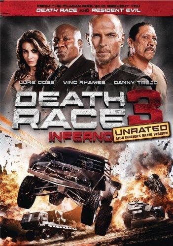 death race 3 inferno dvd - 2