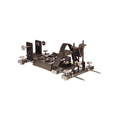 Hyskore Cleaning & Sighting Vise Review