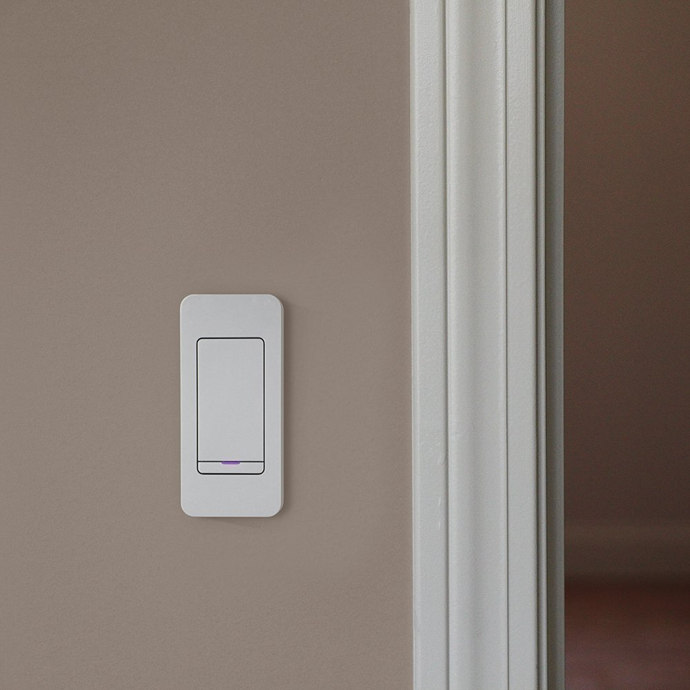 iDevices Switch + Instant Switch - Smart Plug & Remote Wireless Wall Switch, Versatile Smart Home Control, No Wiring by iDevices (Image #2)