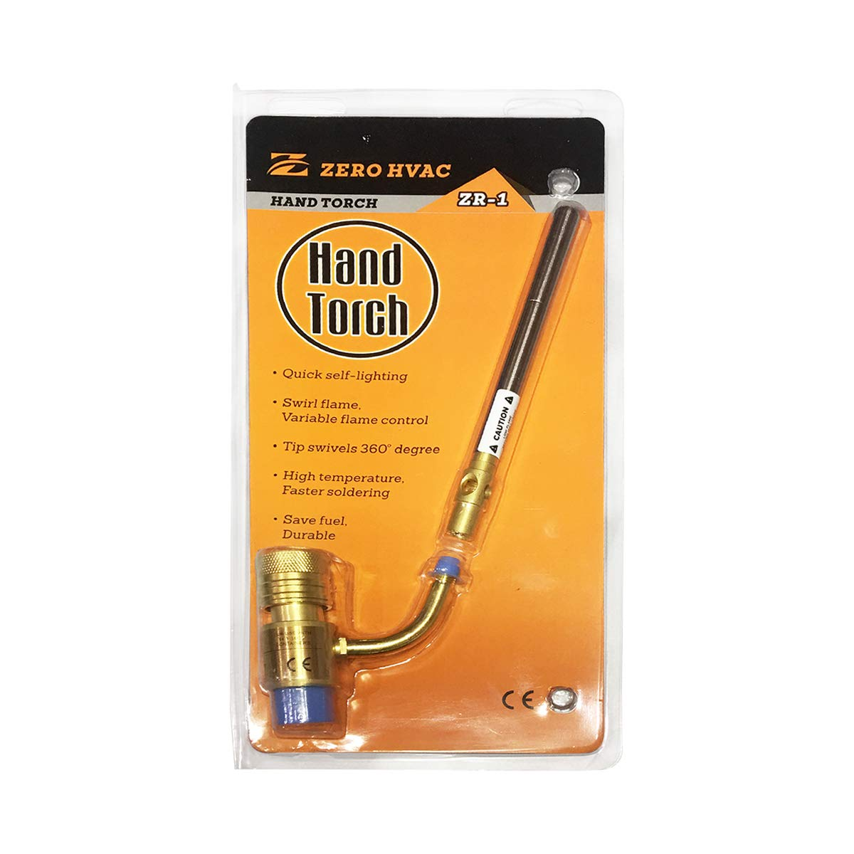 ZR-1 Welding Trigger Start Torch