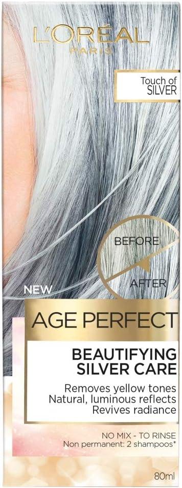 LOreal Age Perfect Color Care Plata