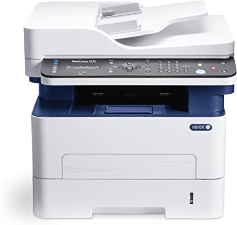 Xerox WorkCentre 3225V/DNI - Impresora multifunción (30000 páginas ...