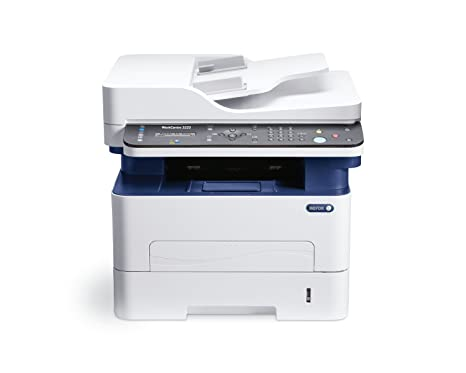 Xerox Workcentre 3225 - Impresora Multifunción Blanco y ...
