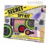 Spy Kit Kids Secret