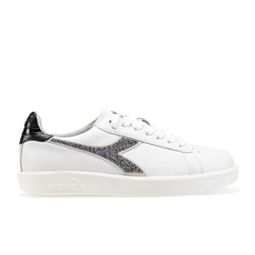 Diadora Heritage - Sneakers GAME H W LUX per donna  Amazon.it  Scarpe e  borse c814a92049b