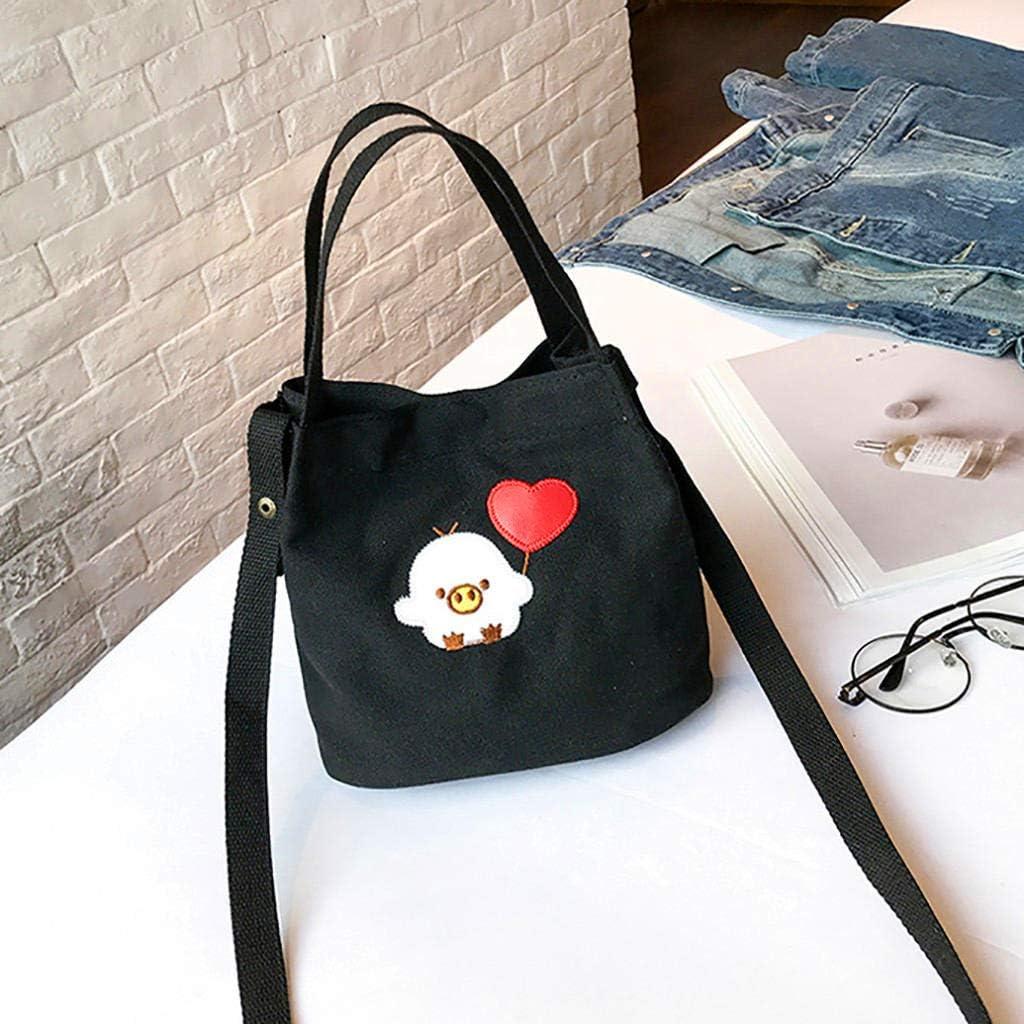 Womens Lovely  Messenger Bag Purse cute cartoon style of stegosaurus