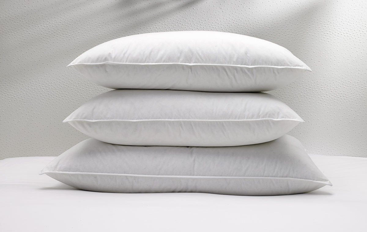 W Hotels Standard Feather and Down Pillow