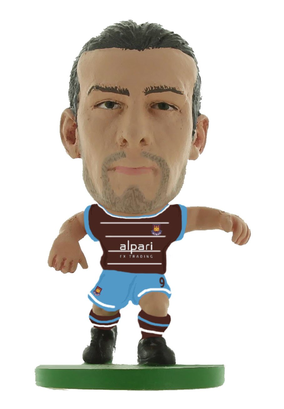 SoccerStarz West Ham United FC Sam Allardyce