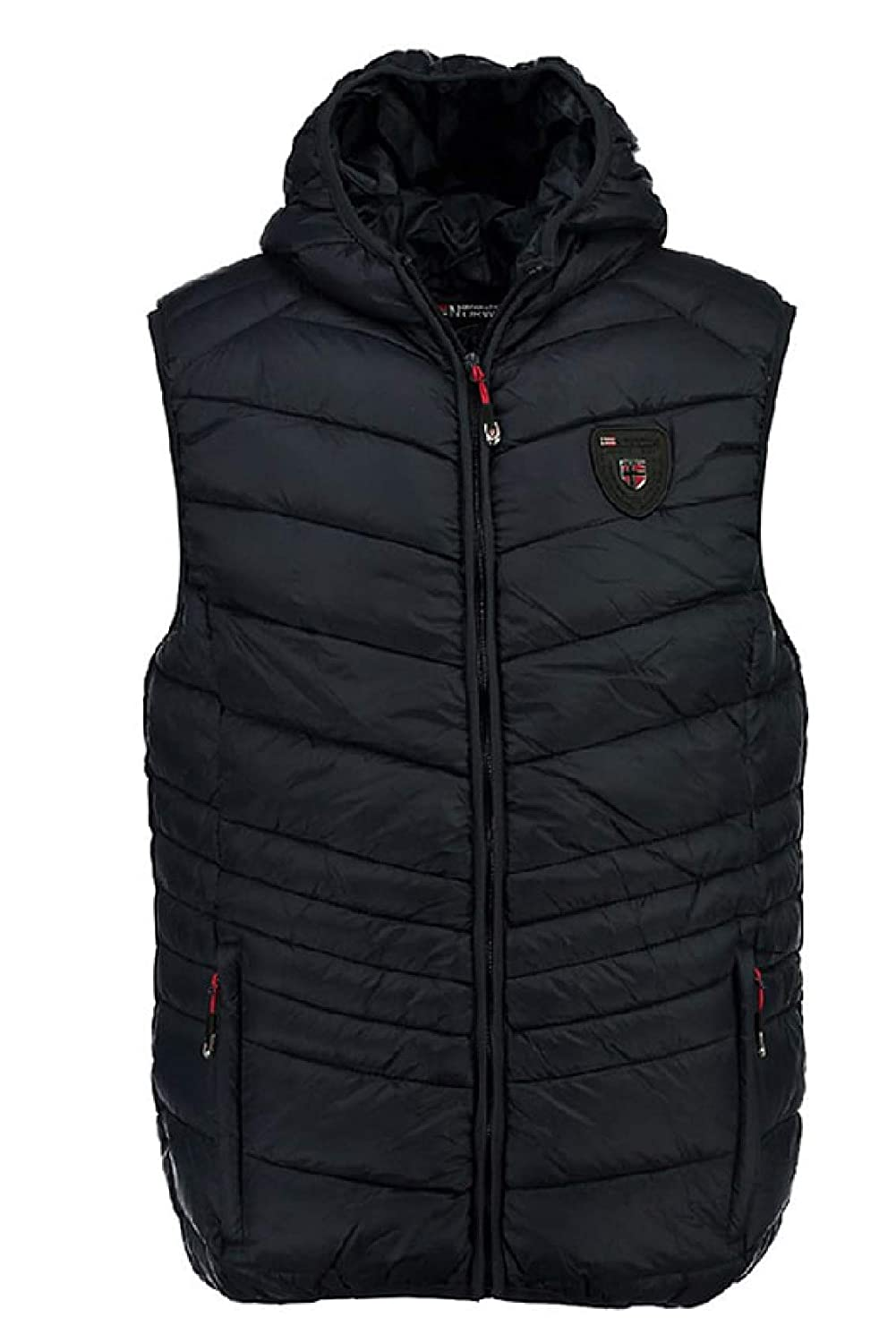 Geographical Norway - Chaleco - para Hombre