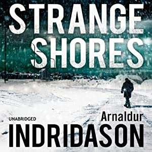 Strange Shores Audiobook