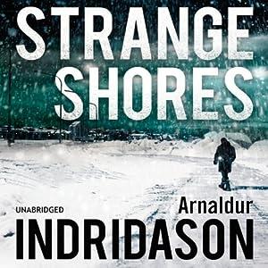 Strange Shores Hörbuch