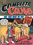The Complete Crumb Comics Vol. 8: The Death of Fritz the Cat