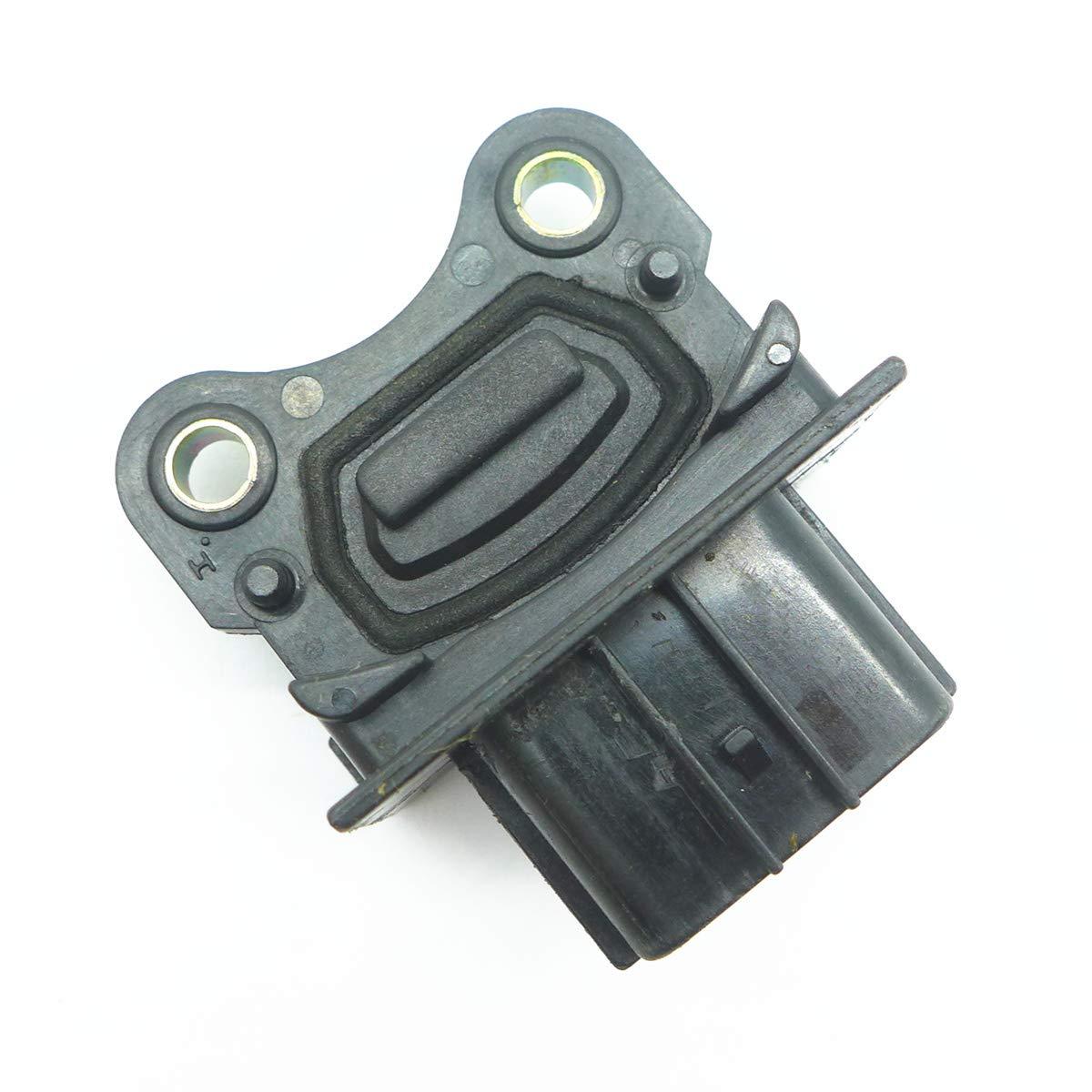 Bosting Ignition Module Crank Angle Sensor for 1991-1995 Geo Suzuki Tracker Suzuki Sidekick 1.6L TBI 8 Valves 3 Pin Plug Replace OE# J811 T2T54471 33100-56B11