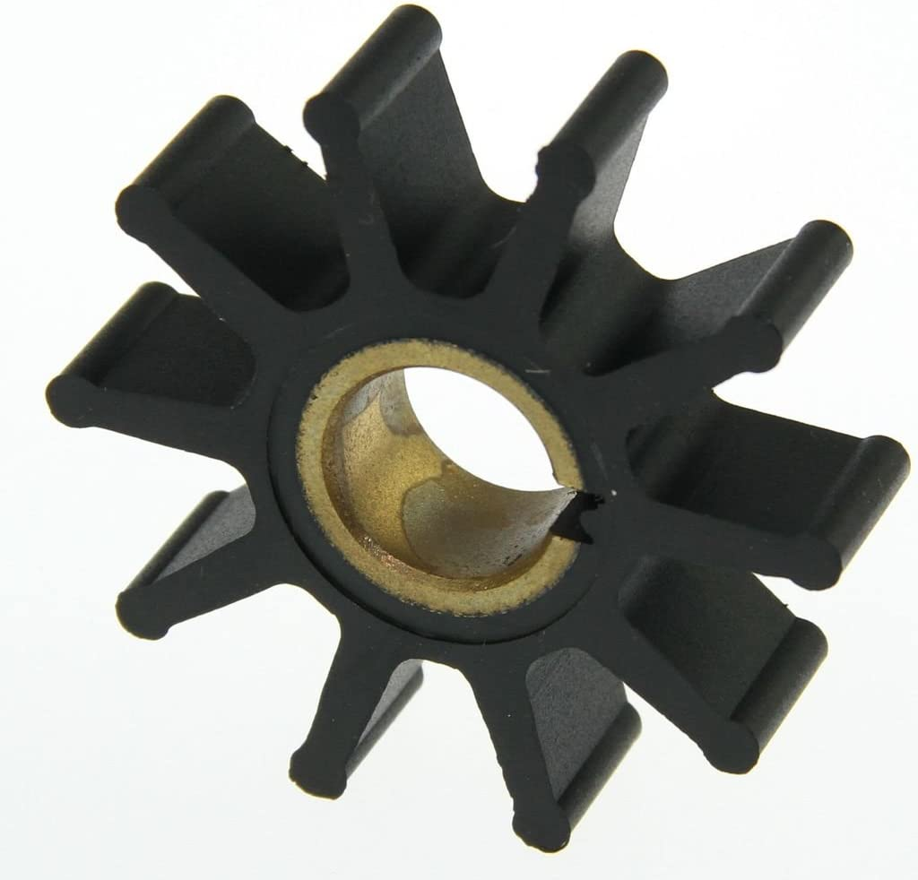Impeller For Chrysler and Force 25 and 35 hp 1983-1988  47-F462065