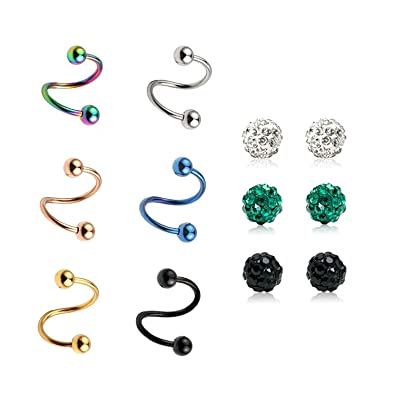 Jewelry Sets & More New Hot Stainless Steel Gold Silver Color Cz Crystal Nipple Rings Women Nipple Ring Bar Stud Fashion Body Piercing Jewelry Elegant And Sturdy Package Jewelry & Accessories