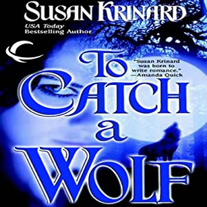 To Catch a Wolf Audiobook