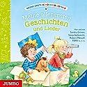 Meine allerersten Geschichten und Lieder (Meine erste Kinderbibliothek): Meine erste Kinderbibliothek Hörbuch von  div. Gesprochen von: Sonja Szylowicki