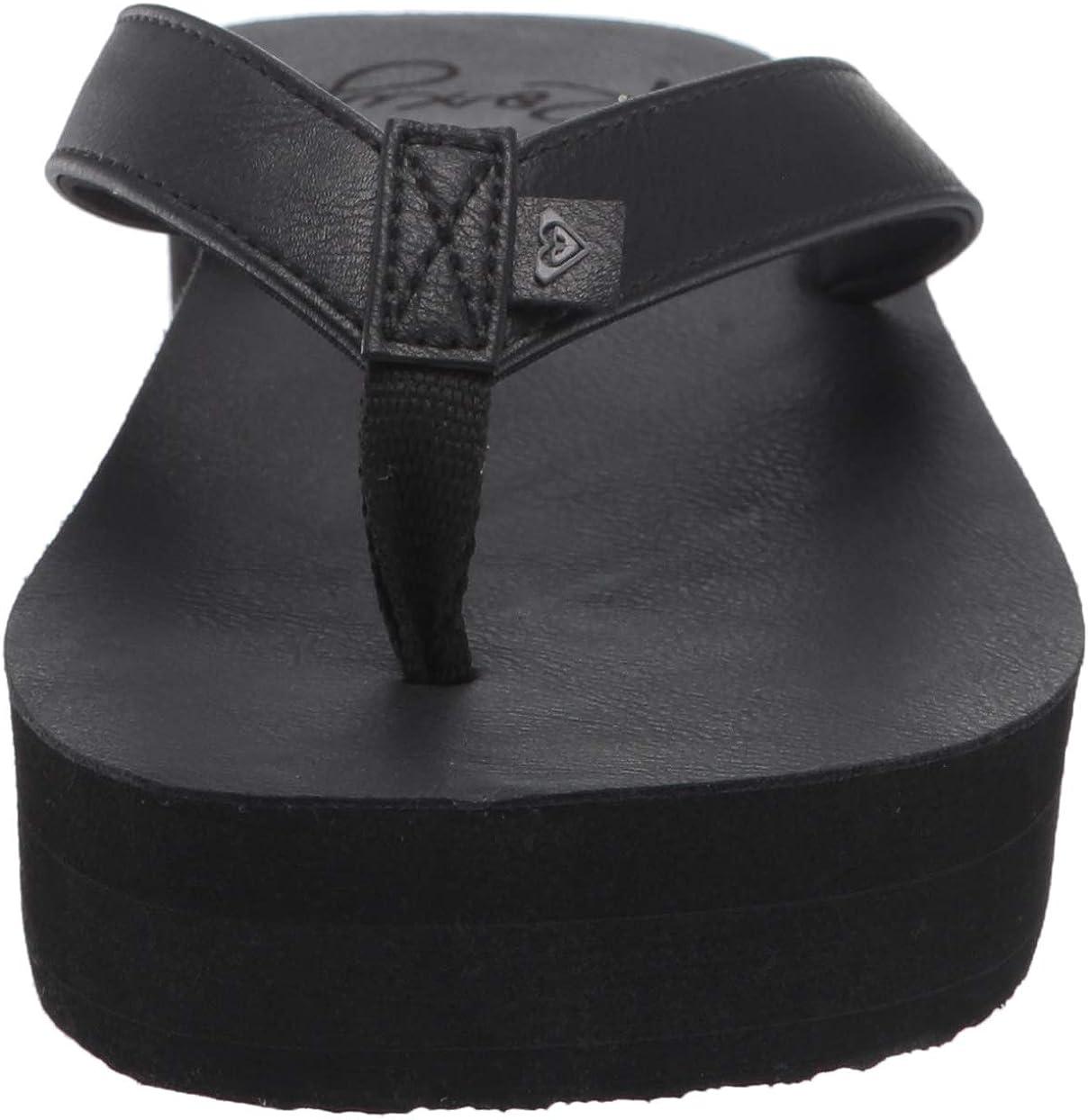 Roxy Womens Melinda Platform Sandal
